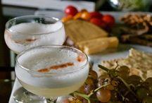 bebestibles / Recetas bebidas