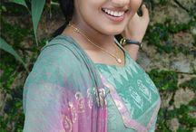 Актрисы индийского кино