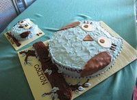 Birthday party ideas / by Stephanie Hart