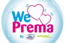WE LOVE PREMA / En association avec Vertbaudet, Mont Roucous organise une grande opération avec des parents blogueurs, pour collecter et customiser un maximum de bodies « taille préma ». Ces vêtements seront ensuite remis à l'association SOS Préma, qui accompagne et aide les parents d'enfants prématurés