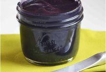 Jam/jelly/curb