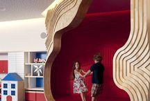cool design spaces