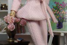 barbie mode