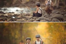 Child Photography ideas