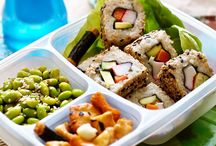 Lunches nd snacks / Lunches nd snack ideas
