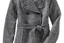 COATS ~ FOR ~ WINTER / Attractive, Stunning and warm comfortable coats to keep you warm during the cold season.  There's a variety of coats ith different styles. / by Josie Conde