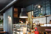 Cafeteria - Espresso