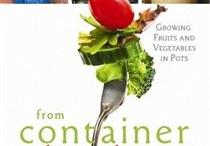 Garden365 - Quiet Garden Reading / Helpful books for container gardening.