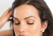 Oily Skin / Take good care of oily skin and use the advice and tips that we give you right here.