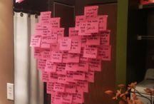 Love ideas