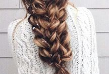 Hairstyles / Hairstyles  - subscribe to my YouTube Channel ( Pernille Nyberg )