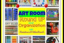 Art-rules,procudures, organization