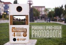 Building a Photoboth
