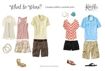 What to Wear for your Session-Summer