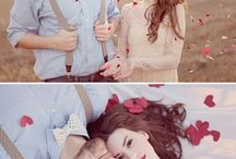 Valentine Session Ideas / by Blossom Blue Photography
