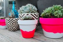 Gorgeous Garden Containers