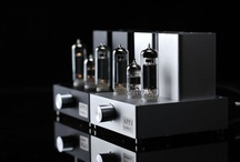 Sound - Amps - Tube Amps