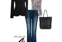 My Style / by Zoraida Treger