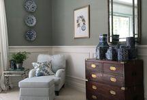 interior american styles