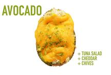 Avocado / by Lexy Laura Cassa