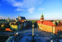 Polonia / Mara Study Turism | Tabere Educationale | www.mara-study.ro
