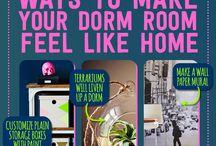 room ideas / by Chelsea Bird