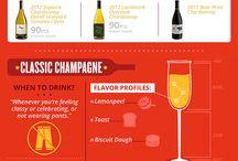 Wine Infographics