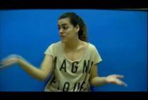 Videos de la Escuela Andalusí