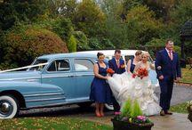 Themed weddings / Various themed weddings