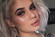 Makeup insp ❤️