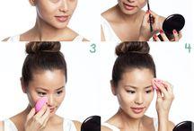 make up / by Simona Demeter