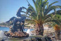 Kini, Syros (Cyclades - Greece)
