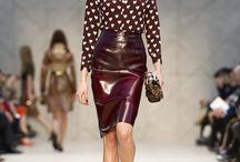 Sport chic & haute couture