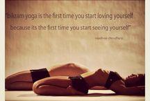 Inspiration - Yoga