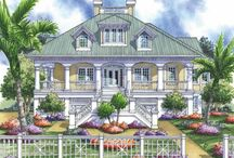 House Plans / by Debbie Hawkins