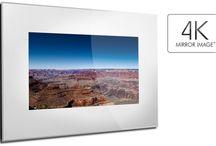 Adnotam / ad notam es una empresa alemana especializada en la ingeniería y fabricación de gafas inteligentes y espejos. Por definición, un espejo de cristal / inteligente es una integración de ambos productos electrónicos, tales como pantallas, monitores, iluminación u otras características y superficies de vidrio / espejo.