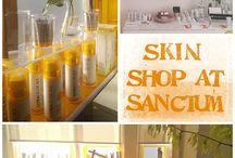 Skin Shop