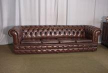 Arrivage d'été / Arrivage de mobilier vintage et canapés chesterfield en direct import d'Angleterre ! arrivage dans notre boutique et sur notre site :  www.helen-antiquites.com