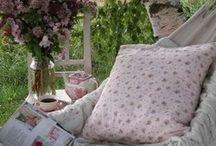 RINCONES DE LECTURA / Lugares ideales para relajarse y disfrutar un buen libro