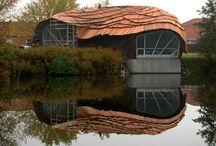 TimberDan / Here you see some of the work Timber Dan has done. Her ser du lidt af det arbejde TimberDan har udført.