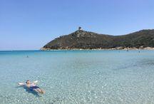 An Italian Summer: Sardinia, Naples, Calabria and Sicily #ioviaggioinItalia
