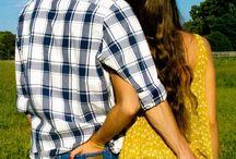 Cute Couples Photos