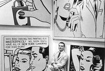 2T1_ La década de los 60, Cultura Pop