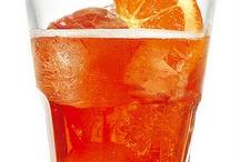 """Cocktail, Amore e fantasia!  / """"Chi beve solo acqua  ha un segreto da nascondere"""" C. Baudelaire"""