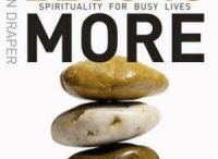 Books Worth Reading: Spiritual Guidance / Spiritual guidance is essentially coaching and mentoring for Christian living.  Please link to any reviews in the comments field.  / by The Big Bible Project