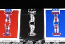 Cards / Awesome decks of cards from around the world