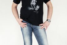 INFERNO / Linia koszulek męskich, produkowana przez Nas:)