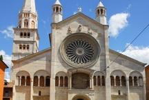 Duomo Di Moden