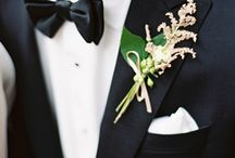 Wedding Boutonnieres