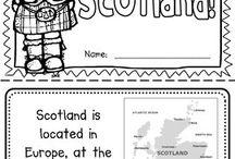 Geography: Scotland